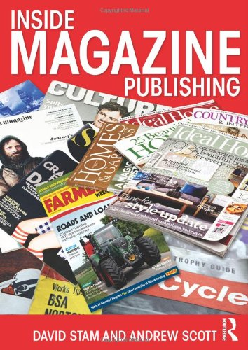 9780415827126: Inside Magazine Publishing