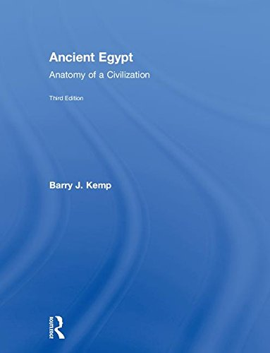 9780415827256: Ancient Egypt: Anatomy of a Civilization