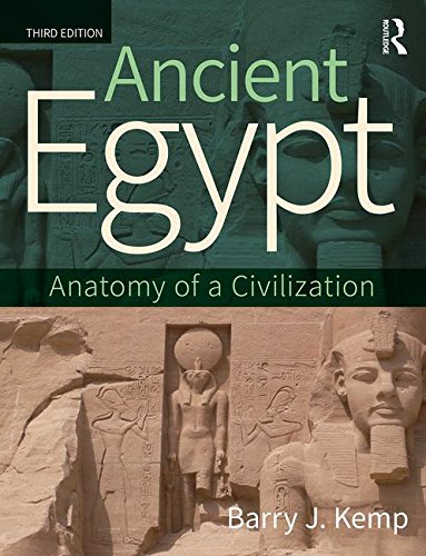 9780415827263: Ancient Egypt: Anatomy of a Civilization