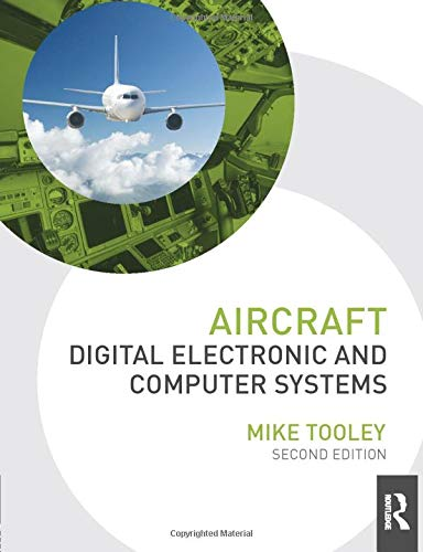 9780415828604: Aircraft Digital Electronic and Computer Systems