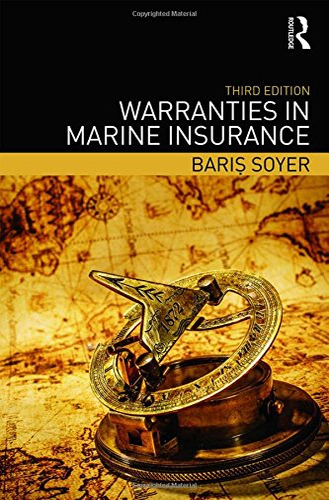 9780415828840: Warranties in Marine Insurance