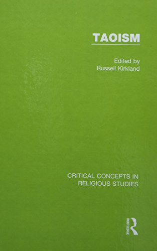 9780415829427: Taoism (Critical Concepts in Religious Studies)