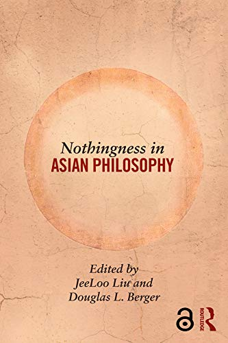 9780415829434: Nothingness in Asian Philosophy