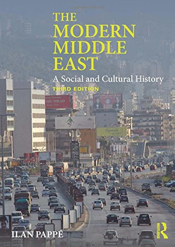The Modern Middle East: A Social and: Pappà , Ilan