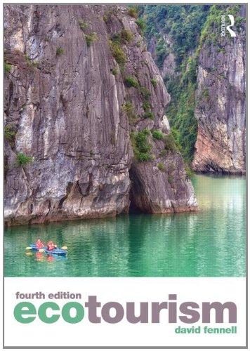 9780415829656: Ecotourism