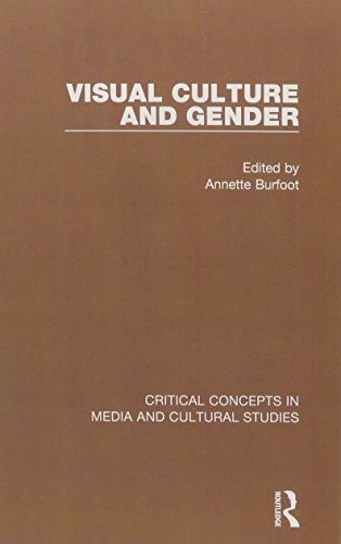 9780415830041: Visual Culture and Gender (Critical Concepts in Media and Cultural Studies)