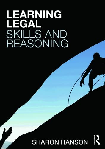 9780415830195: English Legal System with Legal Method, Skills & Reasoning SAVER: Learning Legal Skills and Reasoning