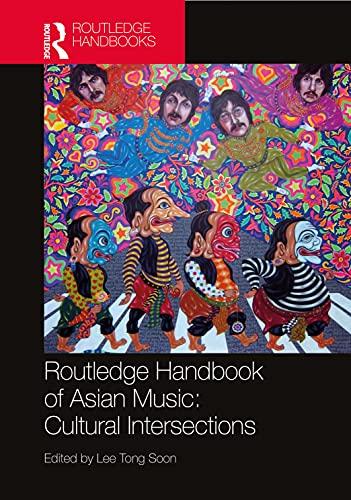 9780415830669: Routledge Handbook of Asian Music