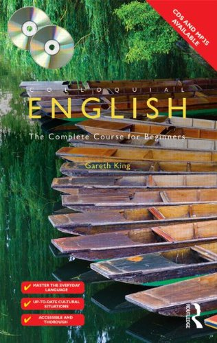 9780415831390: Colloquial English: The Complete Course for Beginners (The Colloquial)