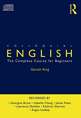9780415831420: Colloquial English