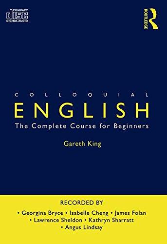 9780415831420: Colloquial English (Colloquial Series)