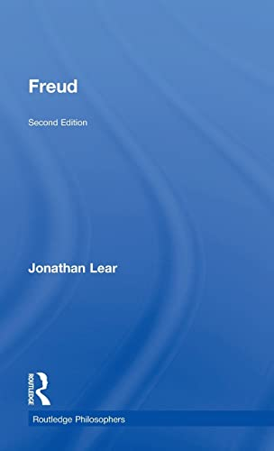 9780415831796: Freud (The Routledge Philosophers)