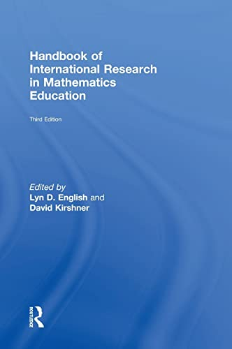 9780415832038: Handbook of International Research in Mathematics Education