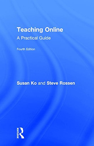9780415832427: Teaching Online: A Practical Guide