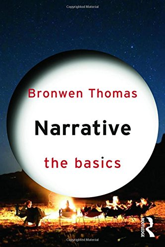 9780415832649: Narrative: The Basics