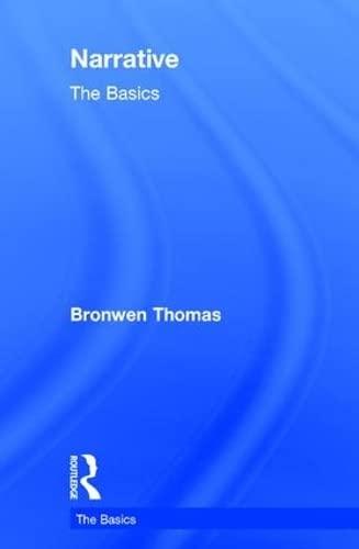 9780415832649: Narrative: The Basics