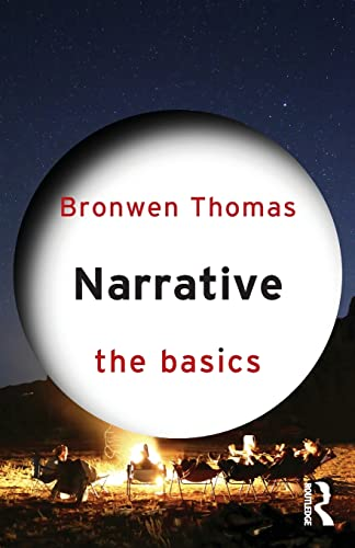 9780415832656: Narrative: The Basics