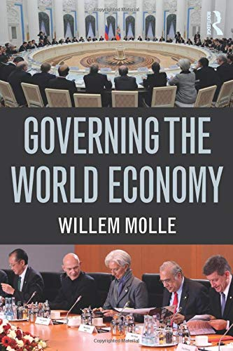 9780415833042: Governing the World Economy