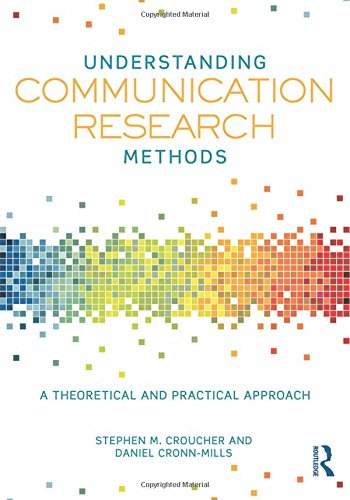 9780415833103: Understanding Communication Research Methods: A Theoretical and Practical Approach
