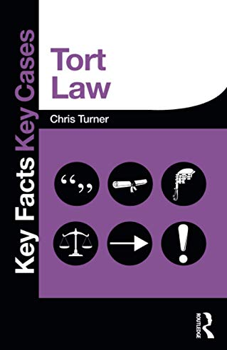 9780415833349: Tort Law