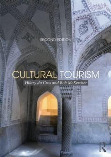 9780415833974: Cultural Tourism