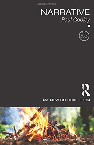 9780415834445: Narrative (The New Critical Idiom)