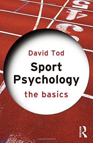 9780415834490: Sport Psychology: The Basics