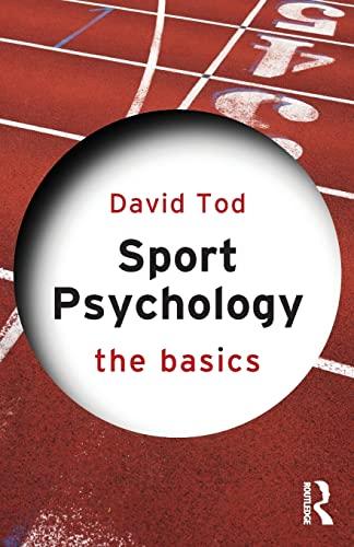 9780415834506: Sport Psychology: The Basics