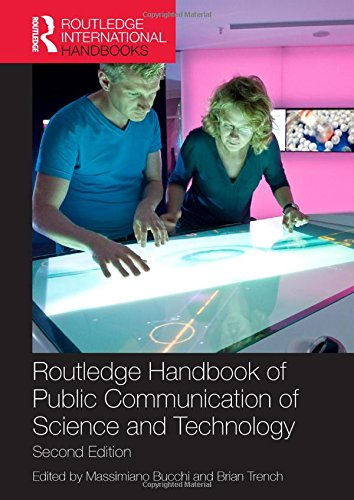 9780415834612: Routledge Handbook of Public Communication of Science and Technology: Second edition (Routledge International Handbooks)