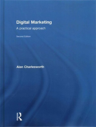 9780415834827: Digital Marketing: A Practical Approach