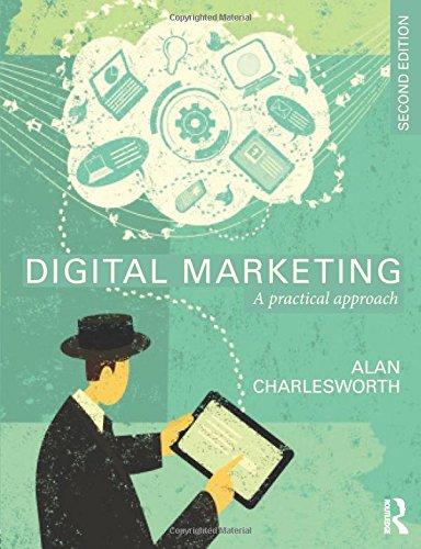 9780415834834: Digital Marketing: A Practical Approach