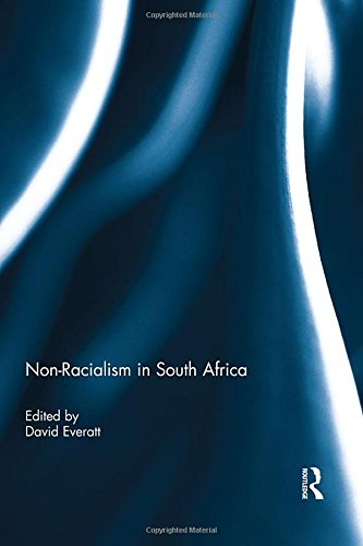 9780415834988: Non-racialism in South Africa