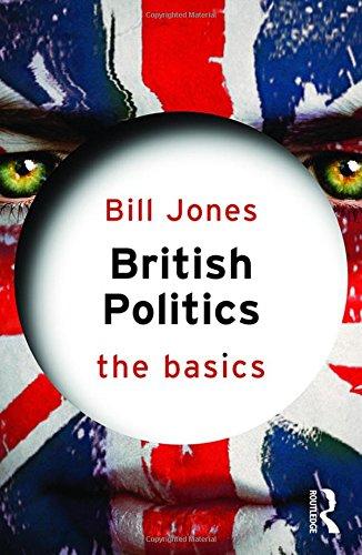 9780415835695: British Politics: The Basics