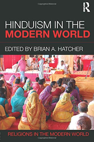 9780415836043: Hinduism in the Modern World (Religions in the Modern World)