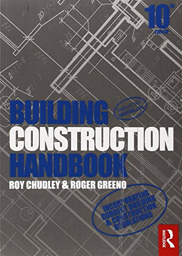 9780415836388: Building Construction Handbook