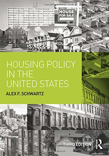 9780415836487: Housing Policy in the United States