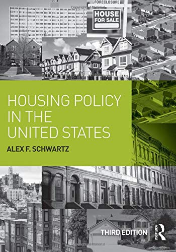 9780415836500: Housing Policy in the United States