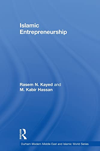9780415837880: Islamic Entrepreneurship