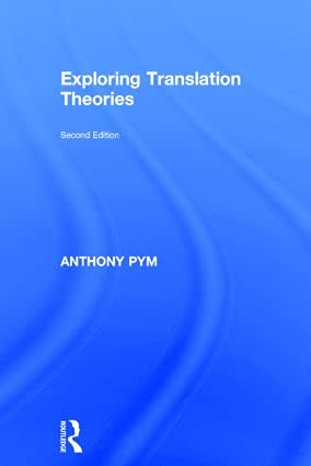9780415837897: Exploring Translation Theories