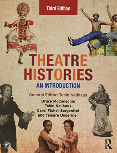 9780415837965: Theatre Histories: An Introduction