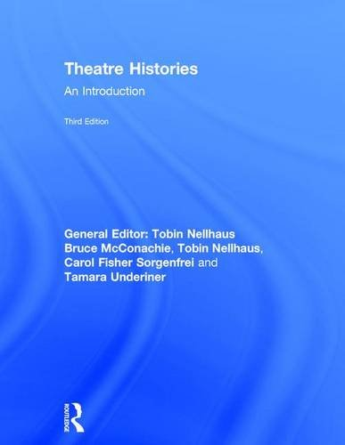 9780415837972: Theatre Histories: An Introduction