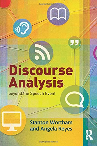 9780415839501: Discourse Analysis beyond the Speech Event