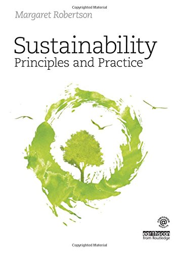 9780415840170: Sustainability Principles and Practice