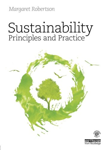 Sustainability Principles and Practice: Robertson, Margaret