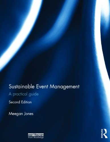 9780415840194: Sustainable Event Management: A Practical Guide