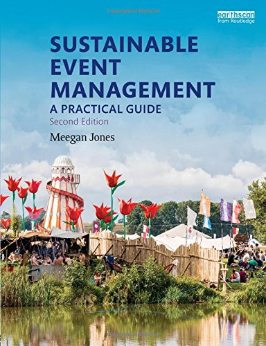 9780415840200: Sustainable Event Management: A Practical Guide