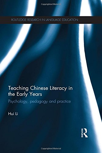 theoretical perspective on early years practice