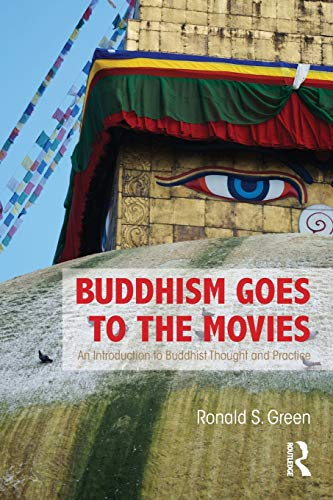 9780415841481: Buddhism Goes to the Movies: Introduction to Buddhist Thought and Practice