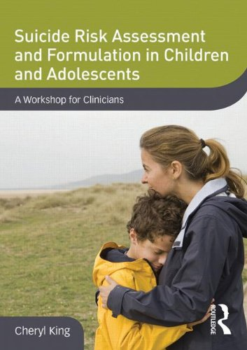 9780415841665: Suicide Risk Assessment and Formulation in Children and Adolescents: A Workshop for Clinicians (DVD Workshop Series on Clinical Child and Adolescent Psychology)
