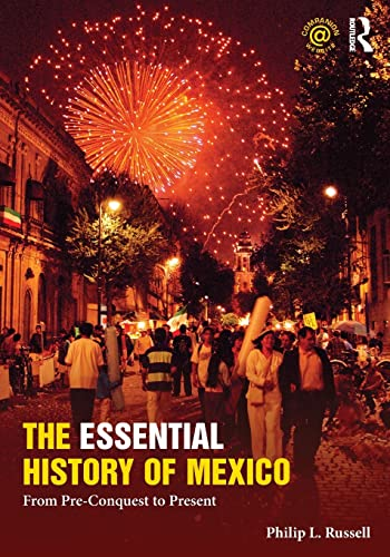 9780415842785: The Essential History of Mexico: From Pre-Conquest to Present